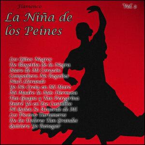 Flamenco: La Niña de los Peines Vol. 2