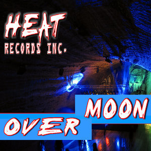 Over Moon, Vol. 8 (Instrumental)