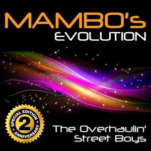 Mambo's Evolution, Anniversary Special Edition, Vol. 2