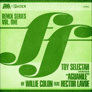 Aguanile (Toy Selectah Remix)