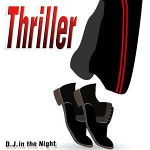 Thriller - Single
