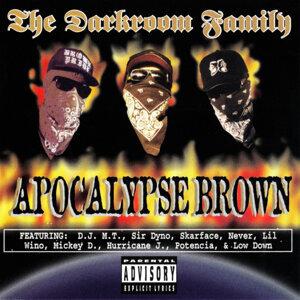 Apocalypse Brown