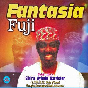 Fantasia Fuji