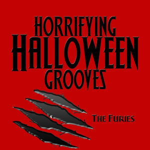 Horrifying Halloween Grooves