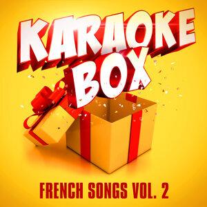 Karaoke Box: Classic French Songs, Vol. 2