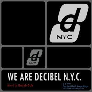 We Are Decibel Nyc