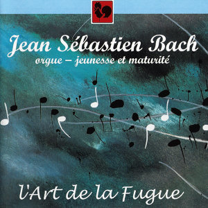 Bach: Die Kunst der Fugue (The Art of Fugue), BWV 1080 [4 Hands]