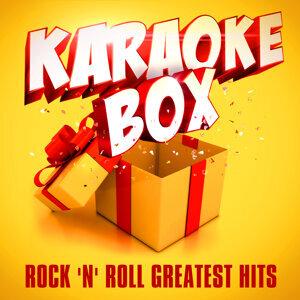Karaoke Box: Rock 'N' Roll Greatest Hits
