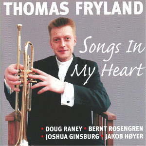 Songs in My Heart (feat. Joshua Ginsburg & Doug Raney)