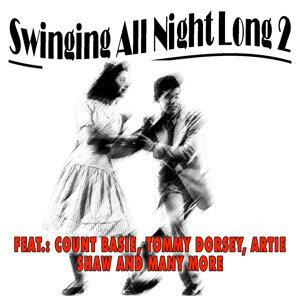 Swinging All Night Long, Vol. 2