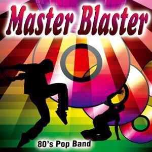 Master Blaster - Single