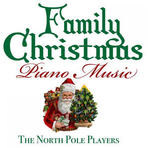 Family Christmas Piano Music