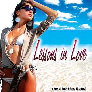 Lessons in Love - Single