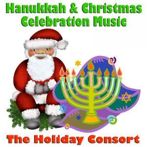 Hanukkah & Christmas Celebration Music