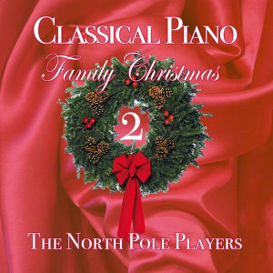Classical Piano Family Christmas 2