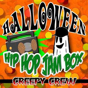 Halloween Hip Hop Jam Box