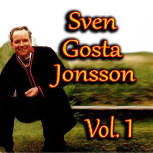 Sven Gosta Jonsson, Vol. 1