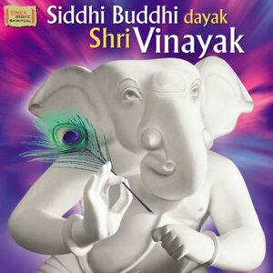 Siddhi Buddhi Dayak Shri Vinayak