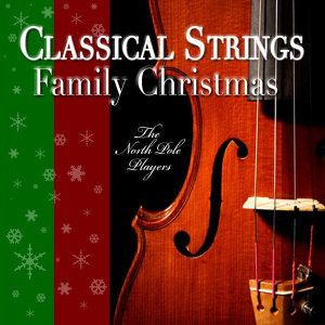 Classical Strings Family Christmas