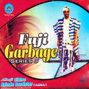Fuji Garbage Series 3