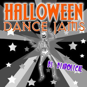 Halloween Dance Jams