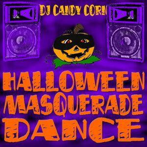 Halloween Masquerade Dance