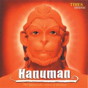 Hanuman the Spectacular Power of Devotion