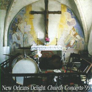 Church Concerts '99 (Live)