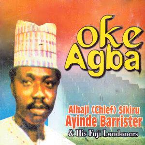 Oke Agba