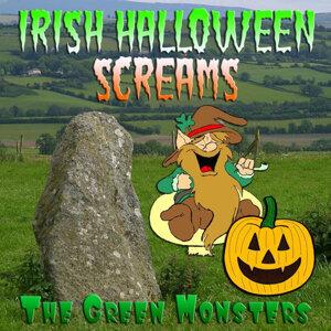 Irish Halloween Screams