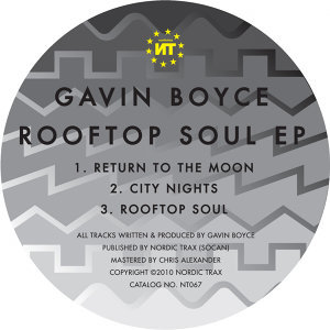 Rooftop Soul EP