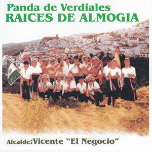 Panda de Verdiales Raices de Almogía