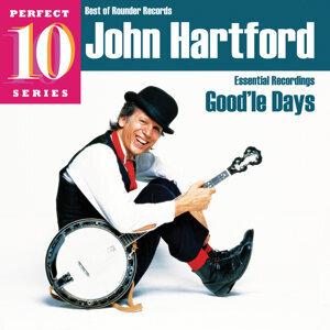 Good'le Days: Essential Recordings