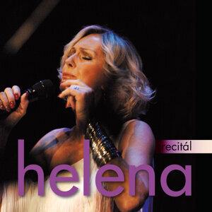 Recital - 2CD - (Live z divadla Kalich)
