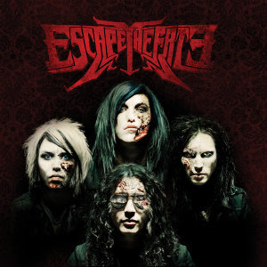 Escape The Fate - Deluxe Version