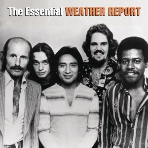 The Essential Weather Report