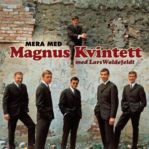 Mera med Magnus Kvintett