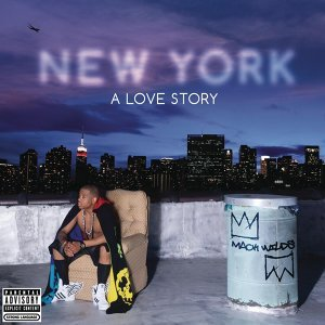New York: A Love Story