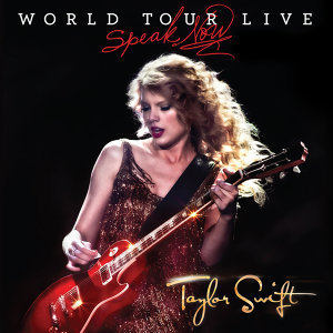 Speak Now World Tour Live - Brazilian Edition