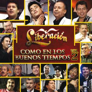 Como En Los Buenos Tiempos - Vol. 2