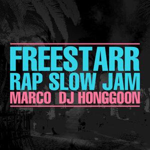 Rap Slow Jam