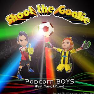 Shoot The Goalie