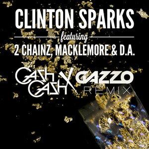 Gold Rush - Cash Cash x Gazzo Remix