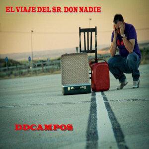 El Viaje del Sr. Don Nadie