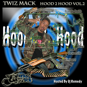 Hood 2 Hood, Vol. 2