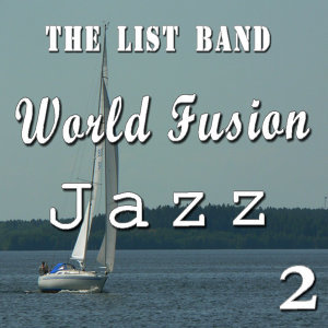 World Fusion Jazz, Vol. 2