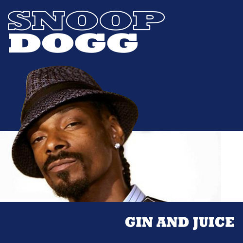 Gin and Juice