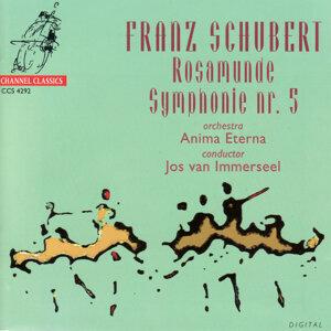 Schubert: Rosamunde & Symphony No. 5