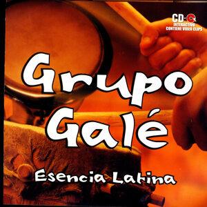 Esencia Latina