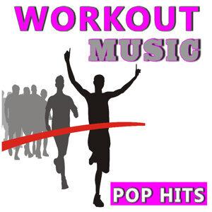 Workout Music Pop Hits, Vol. 3